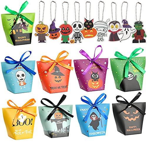 Sacchetti di caramelle di Halloween Sacchetti da...