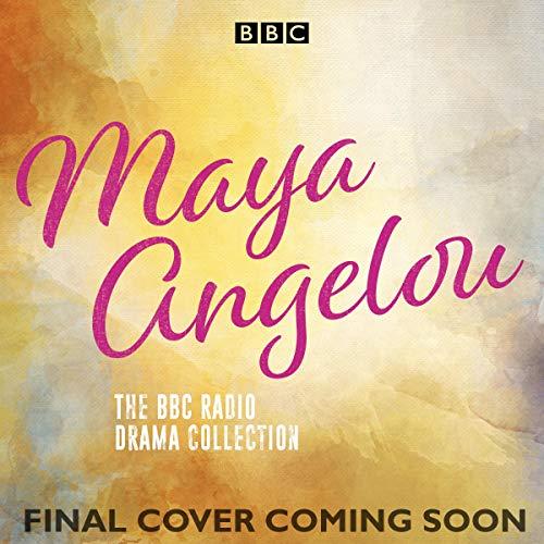 Couverture de Maya Angelou: The Autobiographies