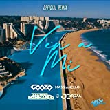Ven A Mi feat. MariMar (DJ Goozo & Massianello Remix)