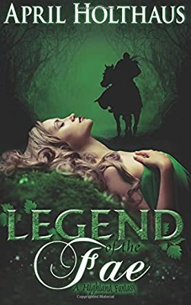 Legend of the Fae