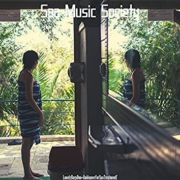 Lonely Harp Duo - Ambiance for Spa Treatments
