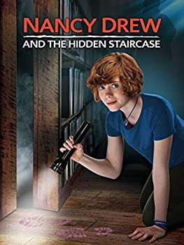 Nancy Drew and The Hidden Staircase  Blu-ray