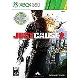 Just Cause 2 - Classics (Xbox 360) [Edizione: Regno Unito]