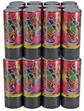 Confetti Party Poppers 4 Inch 24ct