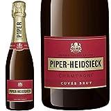 NV ブリュット パイパー エドシック ハーフ サイズ 正規品 シャンパン 辛口 白 375ml Piper Heidsieck Brut Half/demi NV