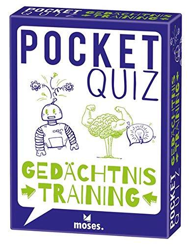 Pocket Quiz Gedächtnistraining