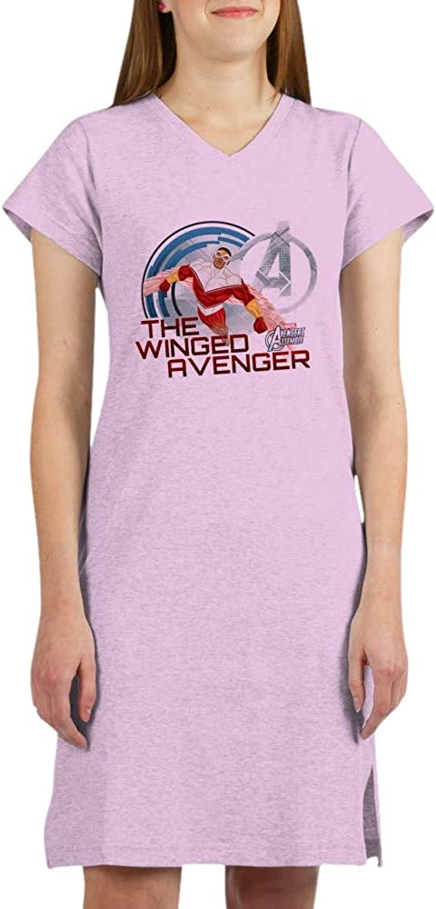 shop CafePress The Winged Cheap sale Nightshirt Avenger