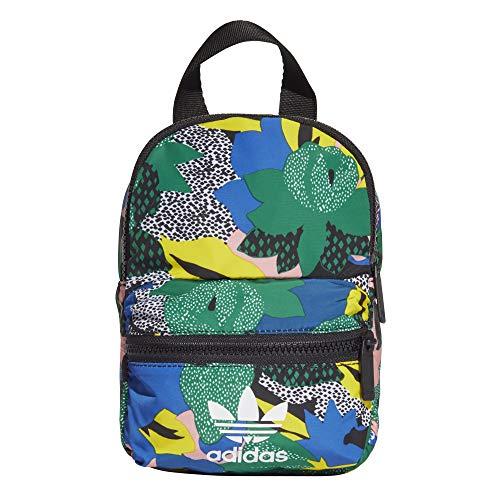 adidas IZB84-GD1850 Mochila Bp Mini para Mujer, Multicolor, Talla Única