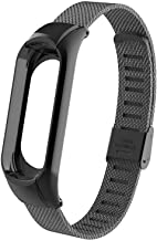 Xiaomi Mi Band 3 Replacement Strap, Miband 3 Replacement Band 16-22CM,Double Elastic..
