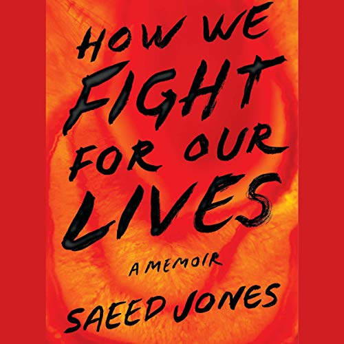 How We Fight for Our Lives audiobook cover art