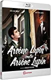 Contre Arsène Lupin [Blu-Ray]