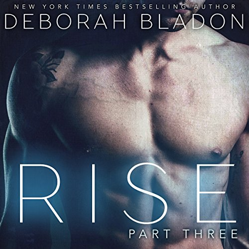 RISE - Part Three cover art