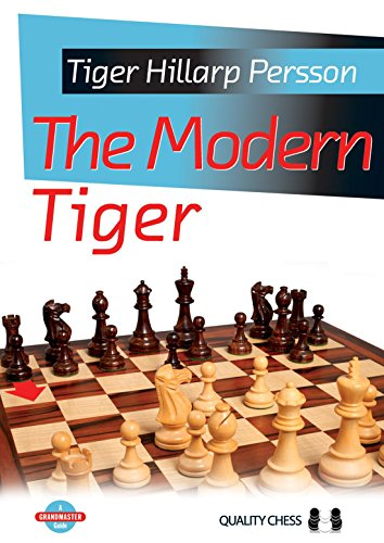 The Modern Tiger (Grandmaster Guides)
