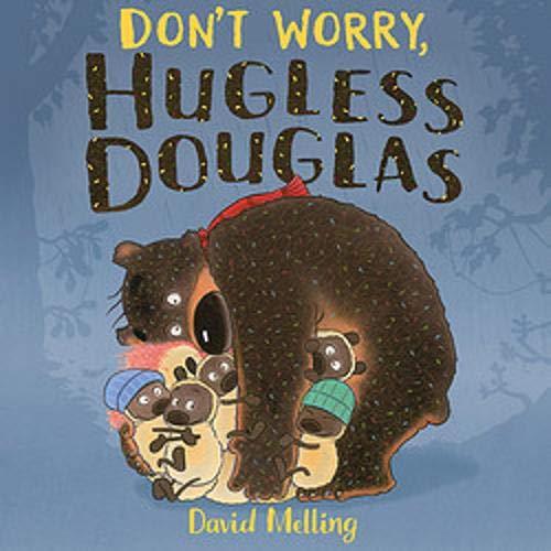 Don't Worry, Hugless Douglas cover art