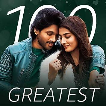 100 Greatest Telugu Love Songs