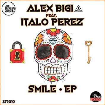 Smile (feat. Italo Perez)