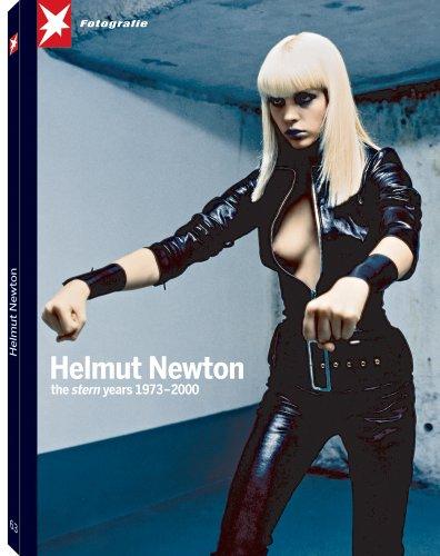 Helmut Newton: the stern years 1973–2000 (Stern Fotografie) (English, German, English and German Edition)
