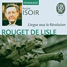 French Organ During The Revolution (Isoir) by Corrette/Balbastre/Lasceux