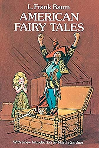American Fairy Tales Illustrated (English Edition)