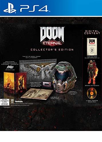 DOOM Eternal: Collectors Edition - PS4