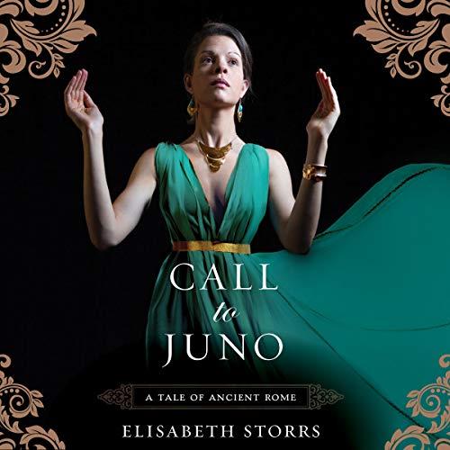 Couverture de Call to Juno