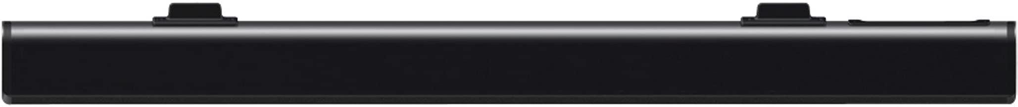 Naxa Electronics NHS-2007 42-Inch Wireless Sound Bar System with Bluetooth