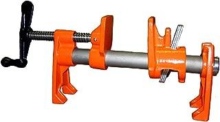 Jorgensen 55 3/4-Inch Pro Pipe Clamp Fixture - 4 Pack