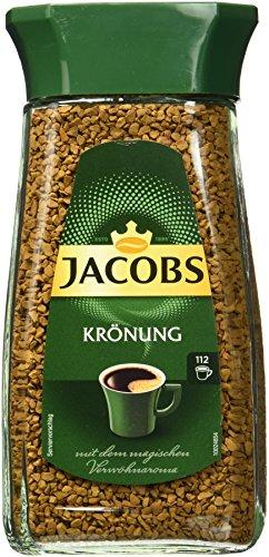Jacobs Douwe Egberts Coffee Germany -  Jacobs löslicher