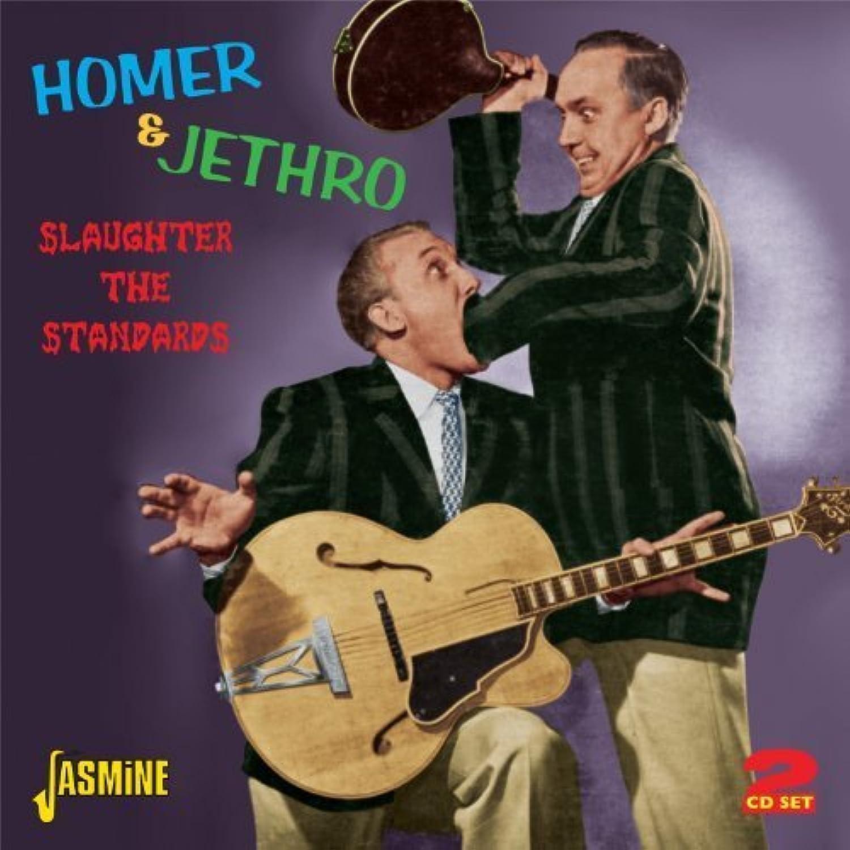 Slaughter The Standards [ORIGINAL RECORDINGS REMASTERED] 2CD SET by Jasmine Music (20130820)