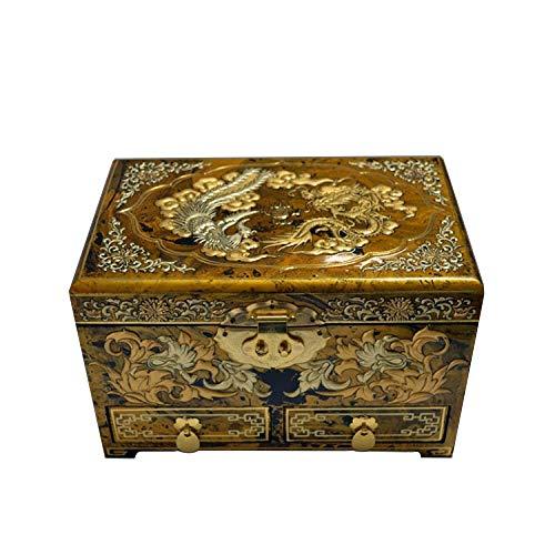 Wooden fish Jewellery Box,wooden...