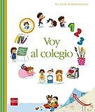 Voy al colegio: Mi primera enciclopedia (Mundo maravilloso)