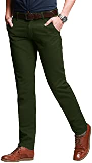 khaki school pants for mens