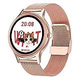 2021 Women Smart Watch IP67 Smart Watch Mujeres...