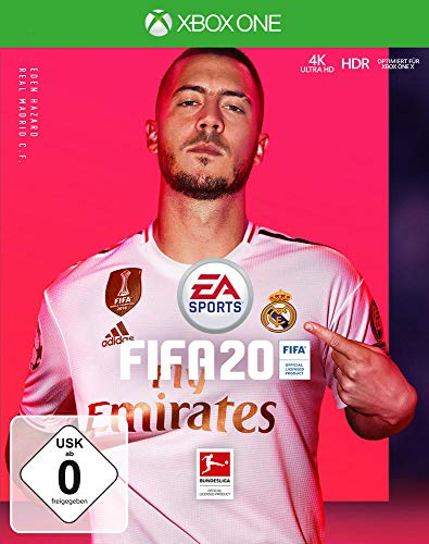 Electronic Arts -  FIFA 20 - Standard