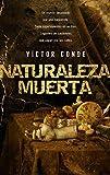 Naturaleza Muerta (Saga Línea Z nº 15)
