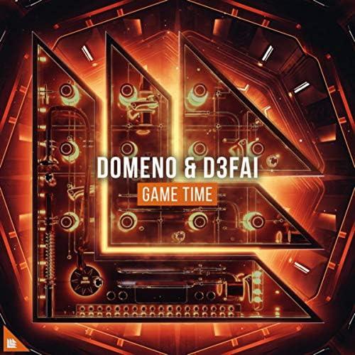 Domeno & D3FAI