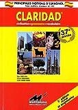 Claridad - Grammaire, civilisation, vocabulaire