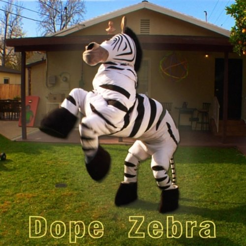 Dope zebra by rhett and link on amazon music amazon. Com.
