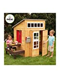 DECOLOOPIO - Caseta de jardín para niños