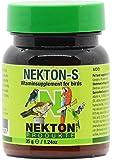 Nekton S - Suplemento vitamínico para pájaros, 1 Unidad (35 g)