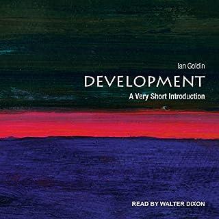 Development cover art