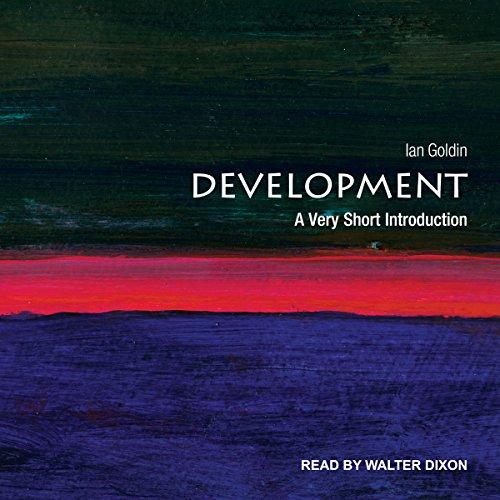 Development: A Very Short Introduction