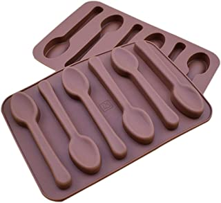 specialty chocolate molds