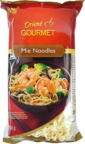 Orient Gourmet Fideos Estilo Oriental, Sin Huevo - 250 g