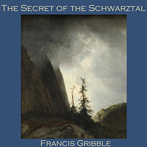 The Secret of the Schwarztal cover art