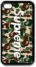 Joshuay Dom iPhone 4 4s Custom Phone Covers Supreme Brand Logo Cell Phone Case Q24264621