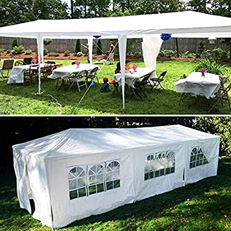 10x30 Heavy Duty Party Gazebo Wedding Tent