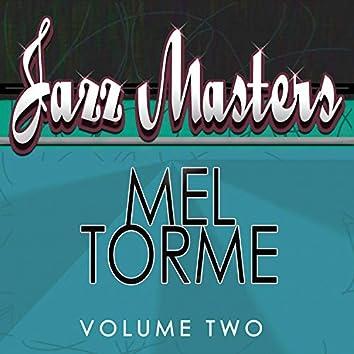 Jazz Masters - Mel Torme, Vol. 2