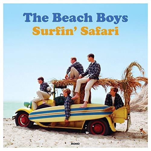 Surfin' Safari [180g Vinyl LP] [VINYL]