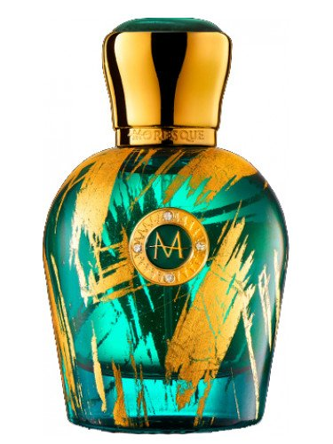moresque Fiore Di Portofino Eau De Parfum 50New in Box
